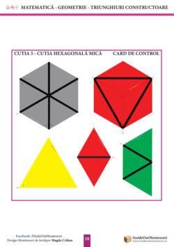 Triunghiurile constructoare