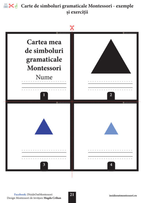 Gramatica - material introductiv