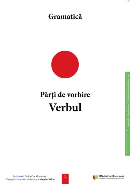 Verbul