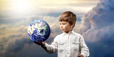 Curriculum Educație Cosmică