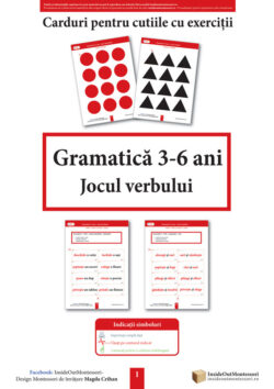 Jocul verbului